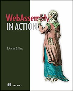 WebAssembly in Action-cover