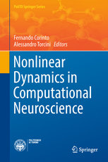 Nonlinear Dynamics in Computational Neuroscience-cover