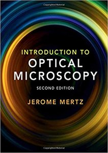 Introduction to Optical Microscopy-cover