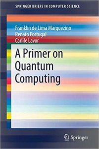 A Primer on Quantum Computing-cover