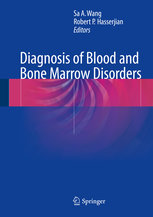 Diagnosis of Blood and Bone Marrow Disorders-cover
