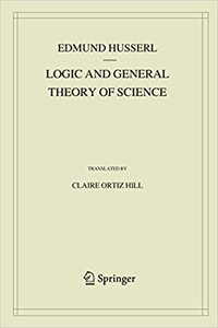 Logic and General Theory of Science-cover