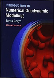 Introduction to Numerical Geodynamic Modelling-cover