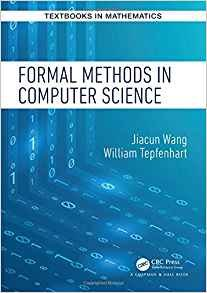 Formal Methods in Computer Science-cover