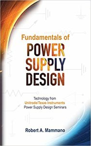 Fundamentals of Power Supply Design-cover