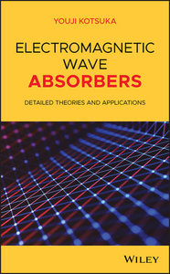 Electromagnetic Wave Absorbers: Detailed Theories and Applications-cover