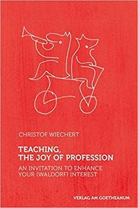 Teaching the Joy of Profession-cover