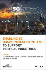 Enabling 5G Communication Systems to Support Vertical Industries-cover