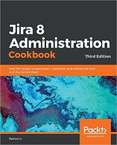 Jira 8 Administration Cookbook-cover