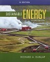 Sustainable Energy, 2/e (SI Edition)(Paperback)-cover