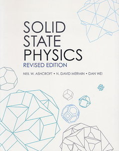Solid State Physics : Revised Edition (Paperback)-cover