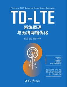 TD-LTE系統原理與無線網絡優化-cover
