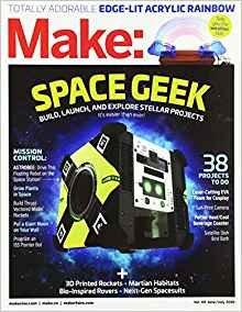 Make: Volume 69-cover
