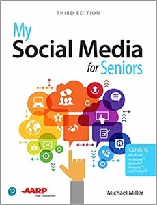 My Social Media for Seniors-cover