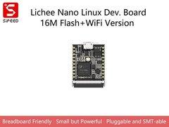 荔枝派Lichee Nano Linux開發板16M Flash含WIFI模組-cover