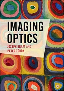 Imaging Optics (Hardcover)-cover
