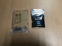 NVIDIA Jetson Nano 壓克力外殼含可調速風扇-cover