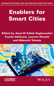 Enablers for Smart Cities-cover