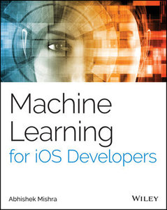 Machine Learning for iOS Developers-cover
