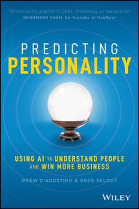 Personality Revolution: Using AI to Understand Your Customers & Win More Business-cover