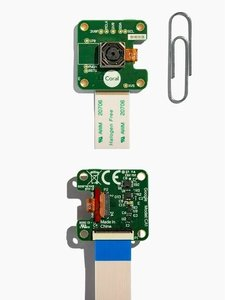 Google Coral Camera Module 相機模組-cover