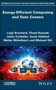Energy-Efficient Computing and Data Centers-cover