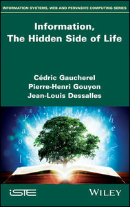 Information, The Hidden Side of Life-cover