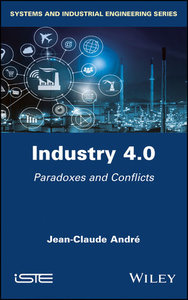 Industry 4.0: Paradoxes and Conflicts-cover