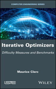 Iterative Optimizers: Difficulty Measures and Benchmarks