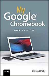My Google Chromebook-cover