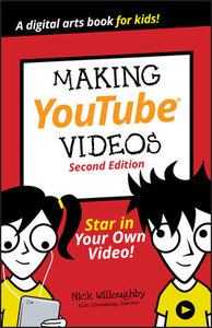 Making YouTube Videos, 2nd Edition-cover