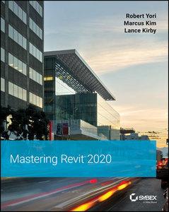 Mastering Autodesk Revit 2020-cover