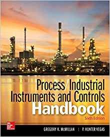 Process / Industrial Instruments and Controls Handbook, Sixth Edition-cover