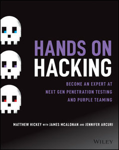 Hands on Hacking-cover
