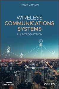 Introduction to Wireless Communications Systems-cover