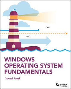 Windows Operating System Fundamentals-cover
