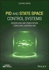 PID Control System Design and Automatic Tuning using MATLAB/Simulink-cover