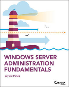 Windows Server Administration Fundamentals-cover