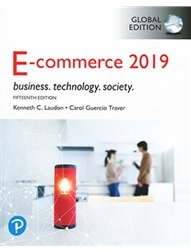 E-Commerce 2019: Business. Technology. Society. (GE-Paperback)-cover