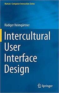 Intercultural User Interface Design-cover