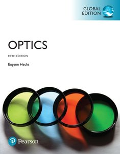 Optics, 5/e (GE-Paperback)-cover