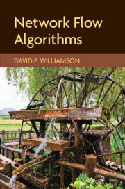 Network Flow Algorithms (Hardcover)