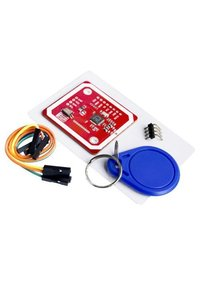 PN532 NFC RFID Module V3 開發板模組含感應卡-cover