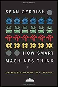 How Smart Machines Think-cover