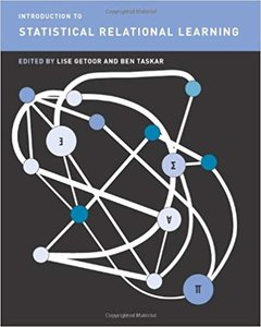Introduction to Statistical Relational Learning-cover