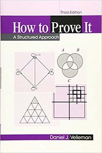 How to Prove It: A Structured Approach-cover
