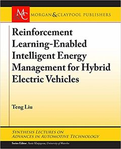 Reinforcement Learning-Enabled Intelligent Energy Management for Hybrid Electric Vehicles-cover