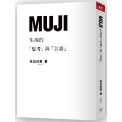 MUJI生成的「思考」與「言語」-cover