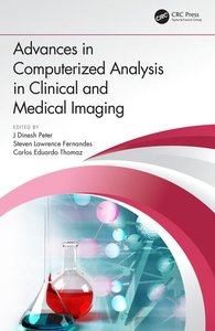Advances in Computerized Analysis in Clinical and Medical Imaging-cover