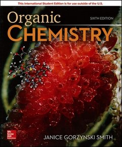 Organic Chemistry, 6/e (Paperback)-cover